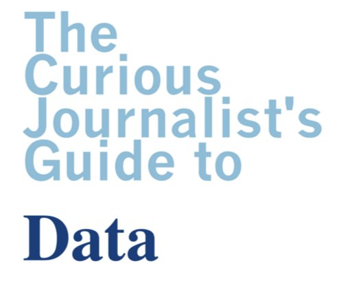 Curious Journalist Cover Image
